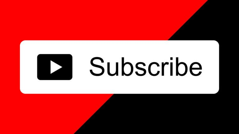 Free Black Youtube Subscribe Button Png Download By Alfredocreates Youtube Video Editing Apps Intro Youtube