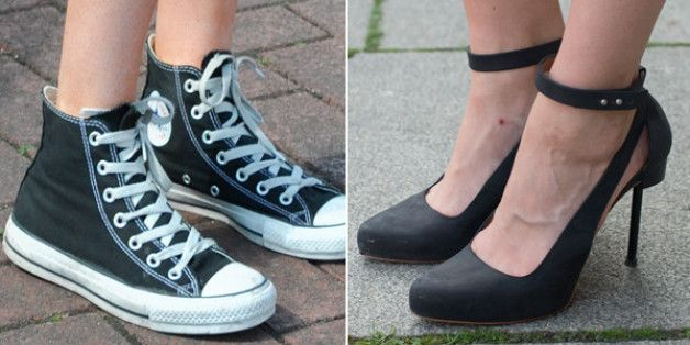 9794d7b82c1363 Which Shoes Are The Worst For Your Feet