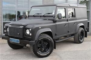 Classic 2010 10 Land Rover Defender 110 2 4 Tdi Xs Util For Sale In York With Classic Sports Car In 2020 Classic Cars Land Rover Defender Land Rover Defender 110