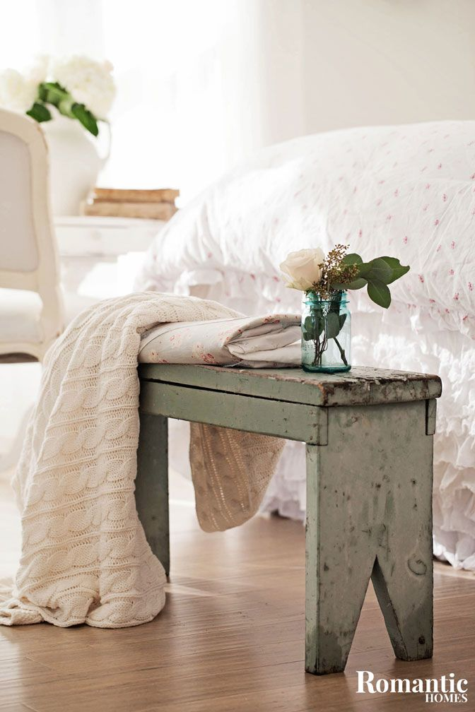 attractive Romantic Home Decorating Part - 18: La vie en rose Shabby Chic Homes, Shabby Chic Cottage, Shabby Chic Decor,