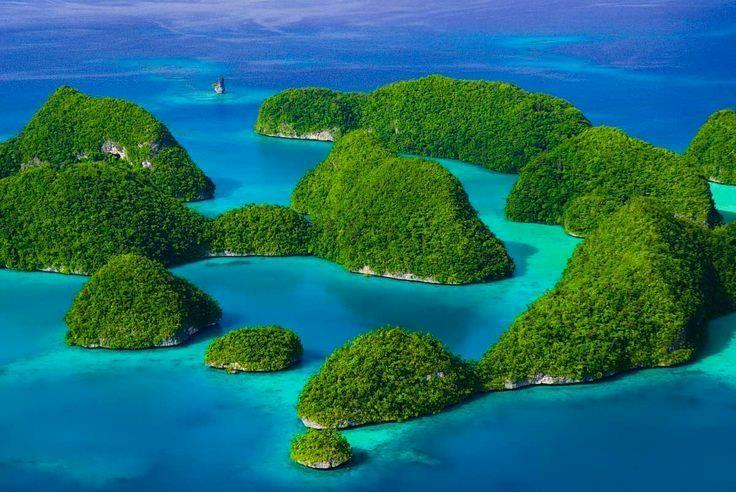Rock Islands, Micron #underarmour #underarmourmen #underarmourfitness #underarmourman #underarmoursportwear #underarmourformen #underarmourforman
