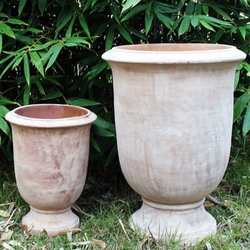 exterior homescapes. anamese highland court urn set of 2 exterior homescapes c