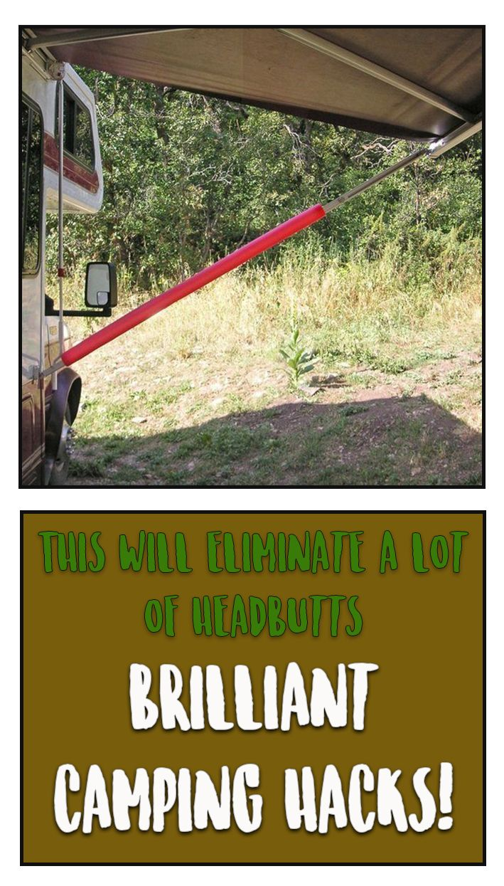 30 BRILLIANT CAMPING HACKS | Best tents for camping ...