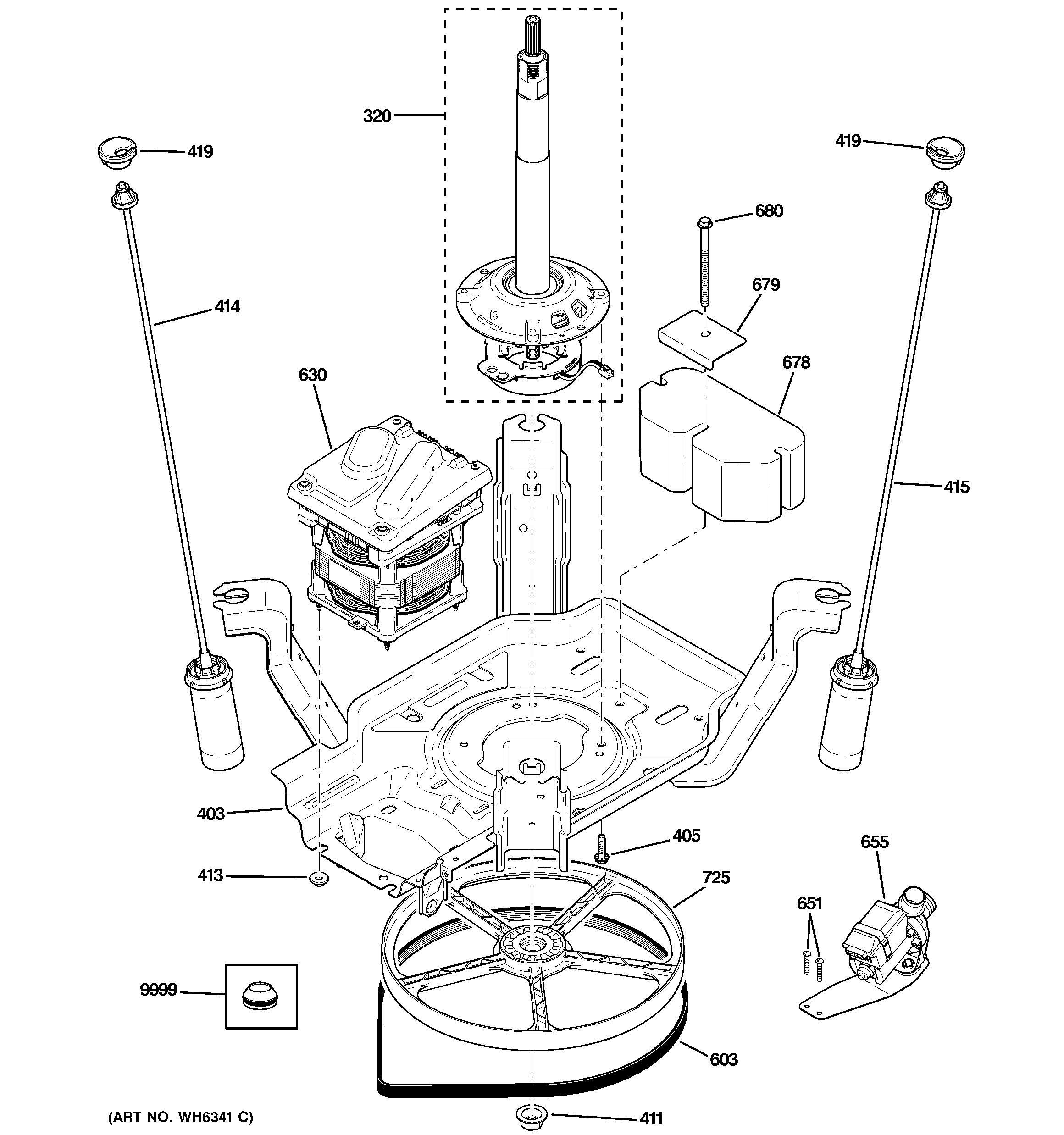 50 Hotpoint Dryer Parts Diagram Ta8s Di