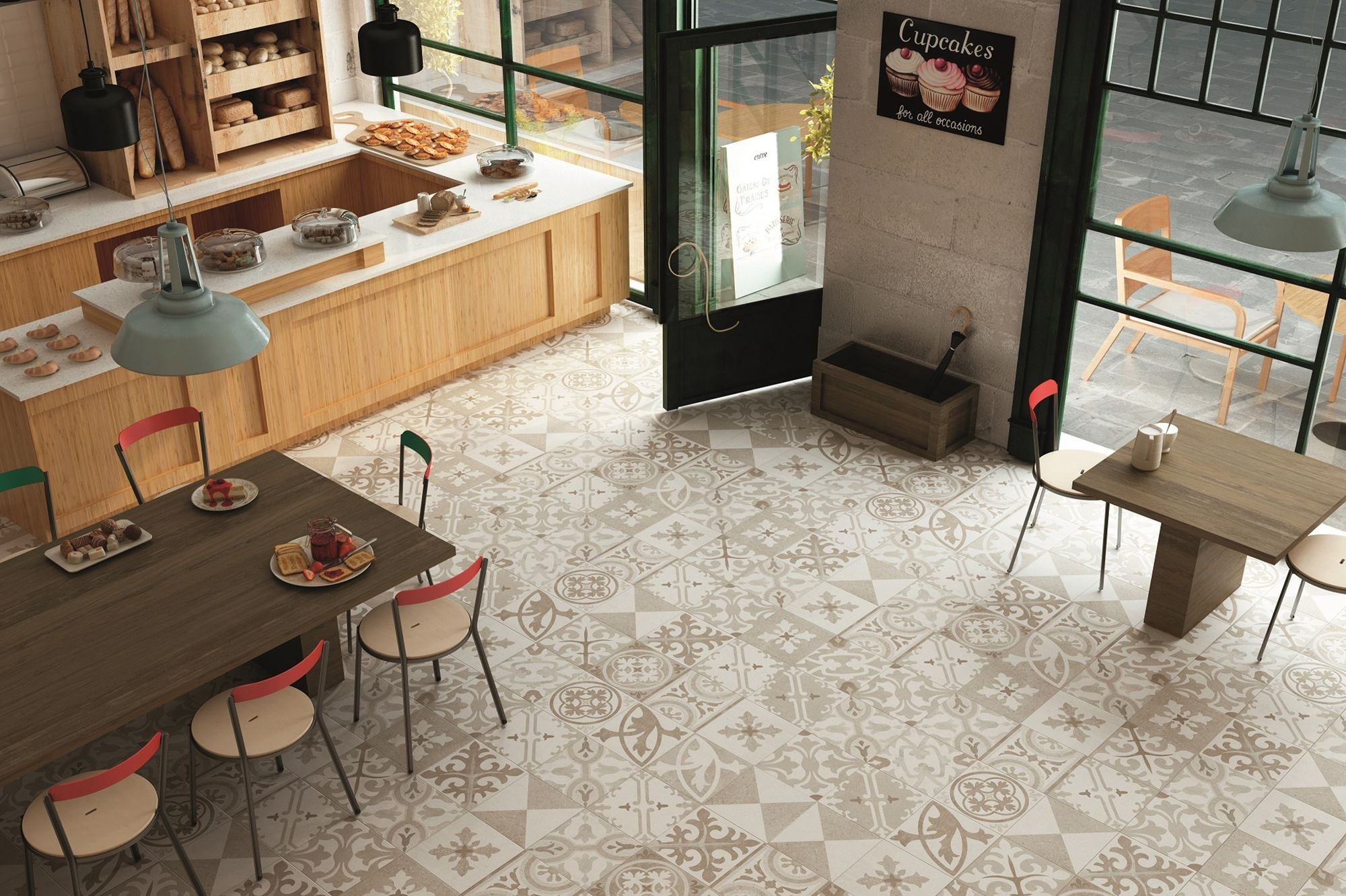 ikea kitchen flooring aparici retro tiles tiles porcelain 1785