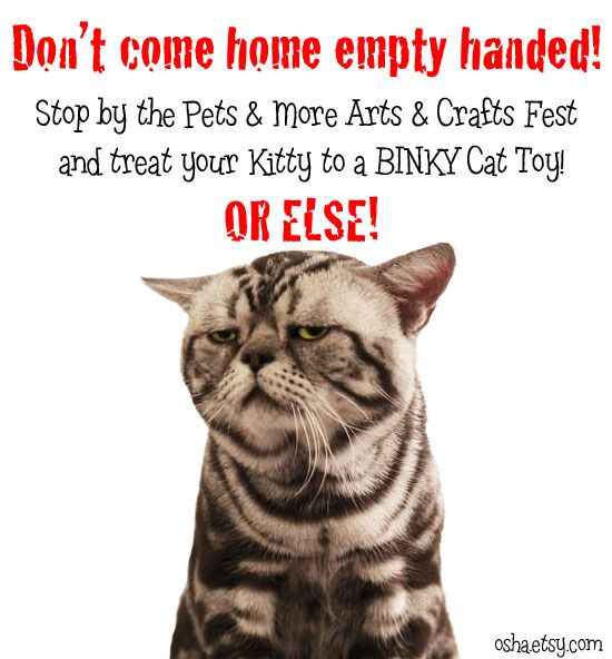 20 of our sales will be donated to help the homeless cats