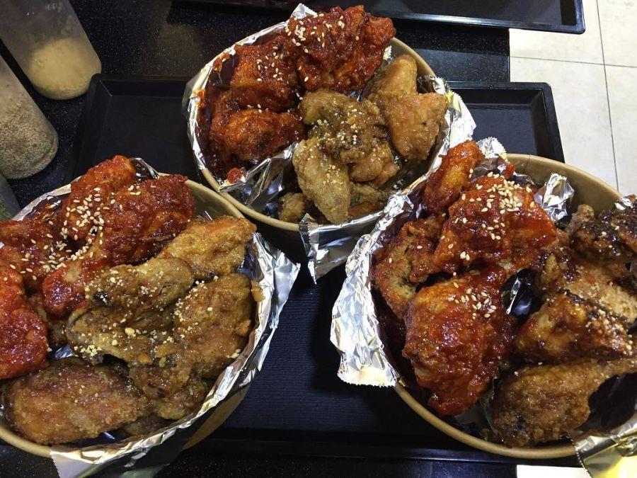 Top 11 Yummy Halal Korean Restaurants You Can T Miss When In Korea Food Halal Recipes Korean Restaurant