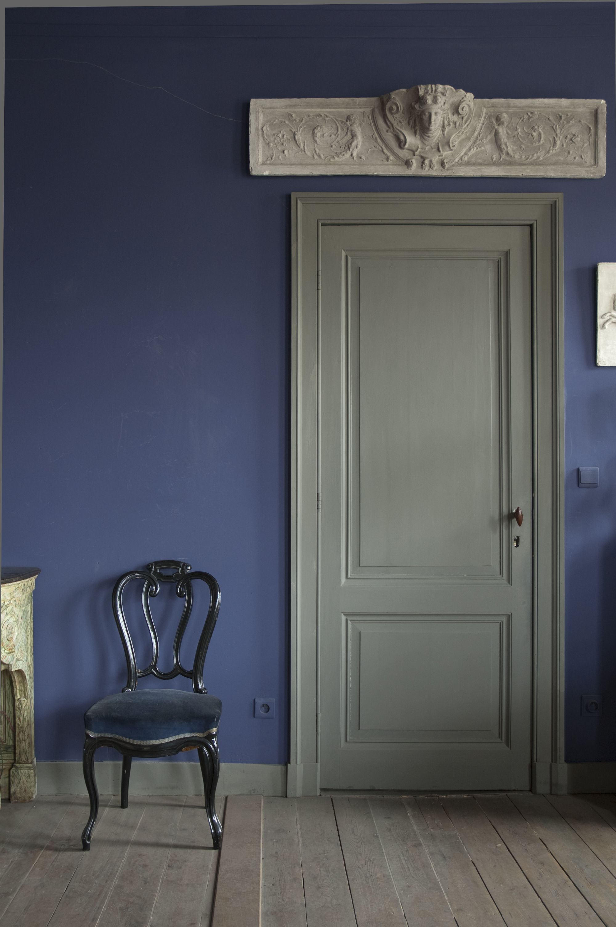 Tolle Farben Wand, Tür, Fußboden | colours and details | Pinterest ...