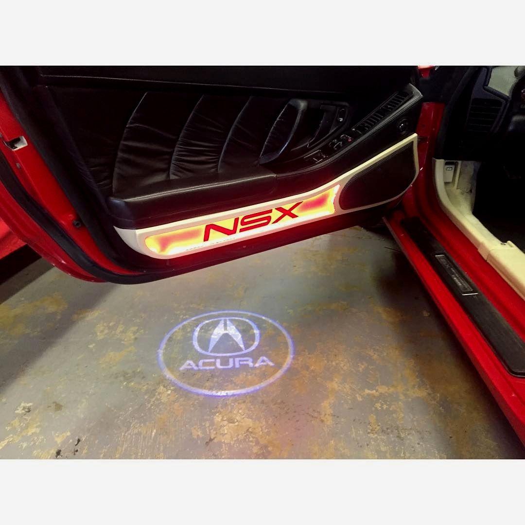 #soundwavecustoms #acura #NSX #customization #custom