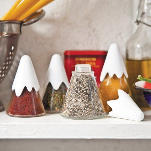 Himalaya - Spice Shakers / set of 4 Peleg Design http://www.amazon.com/dp/B00IWSM0Z0/ref=cm_sw_r_pi_dp_6lY3vb1E7FMCH