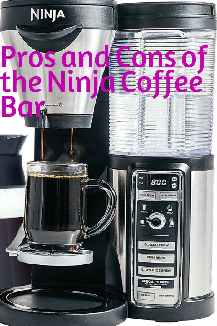Ninja Coffee Bar vs Nespresso Systems Which System Is