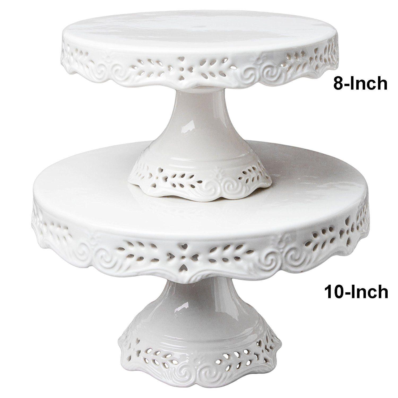 Gracie china victorian rose fine porcelain round pedestal