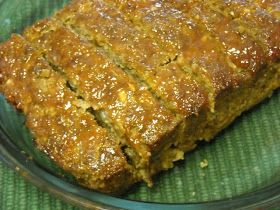 Meat Loaf  was never a favorite of mine growing up. There was always complaints from me not wanting to eat that big old loaf of meat.  I'm...
