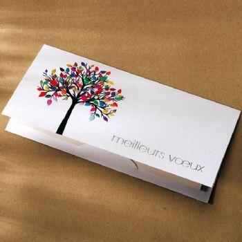 cartes de voeux entreprises d veloppement durable cartes de voeux entreprises 0550517399 carte. Black Bedroom Furniture Sets. Home Design Ideas