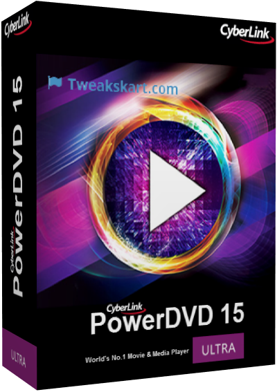 key powerdvd 15
