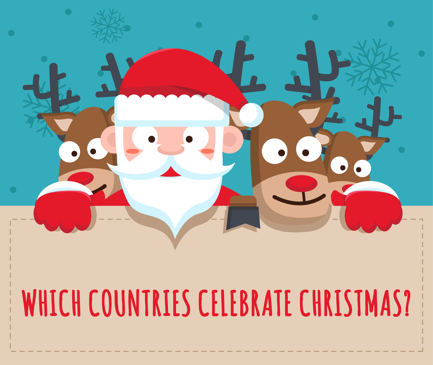 Christmas | Merry Christmas, Christmas Day, Countries Celebrating ...