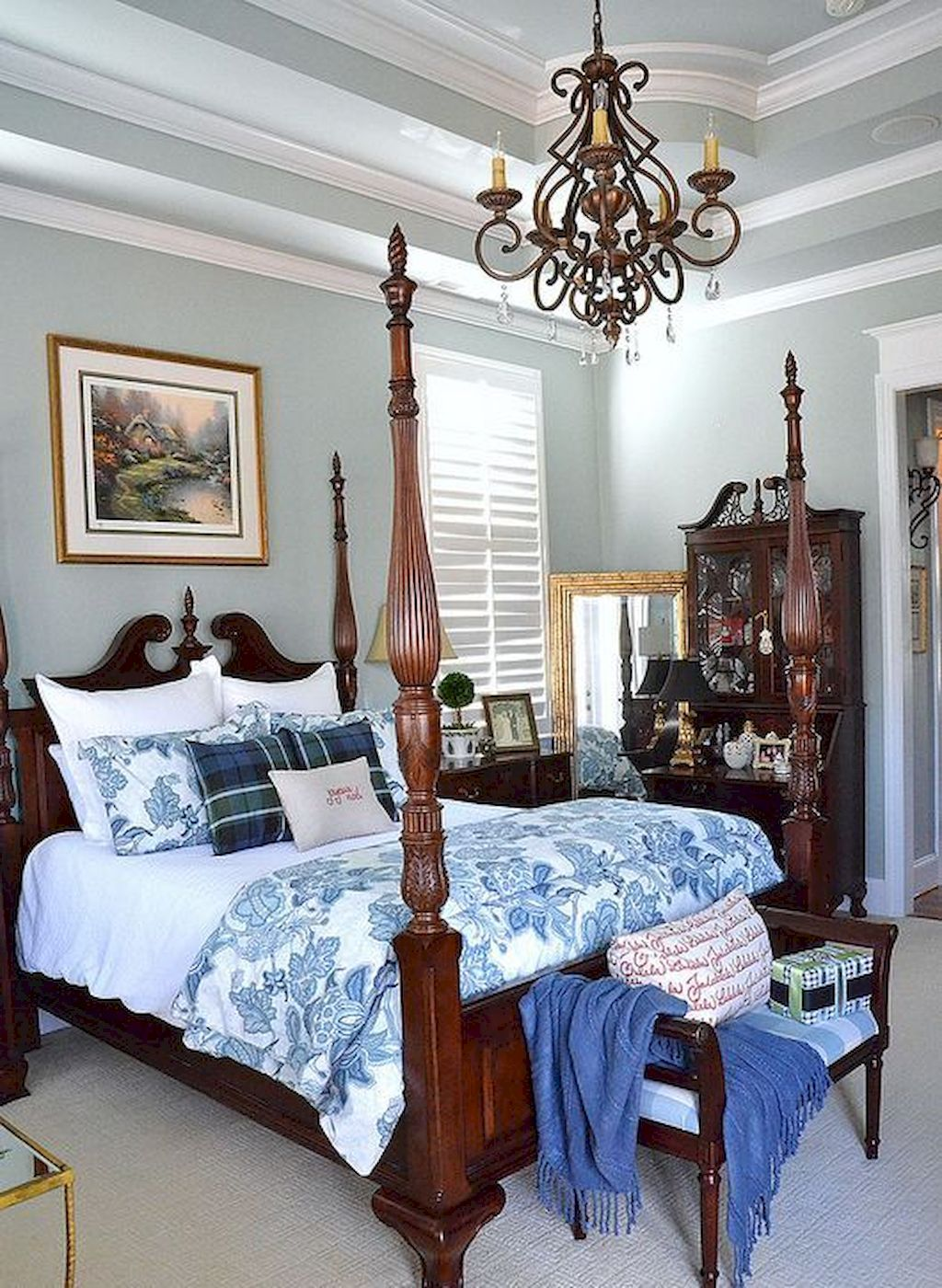 White Country Bedroom Furniture to Explore the Charm ...
