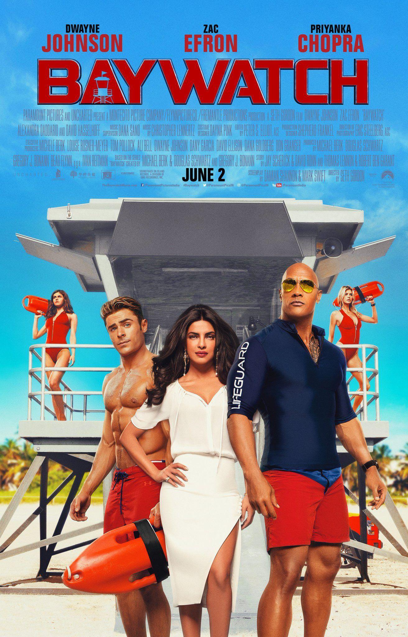 Baywatch In 2020 Baywatch Movie Baywatch 2017 Baywatch