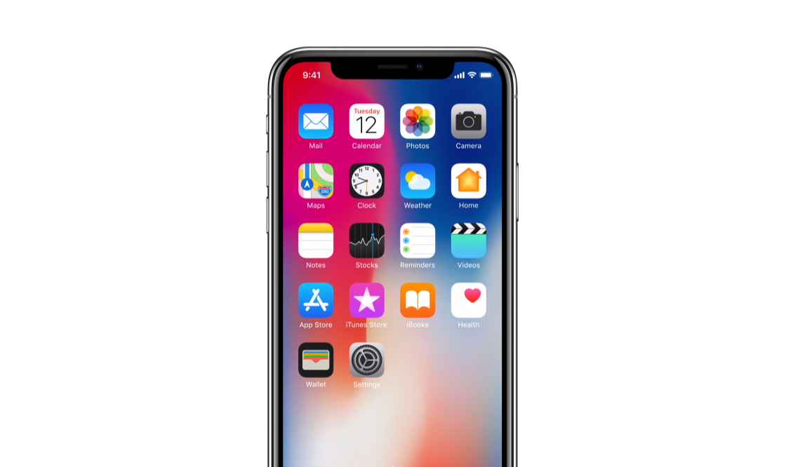 Apple iPhone X Price in India Rs 89,000 ( 64GB ) Rs