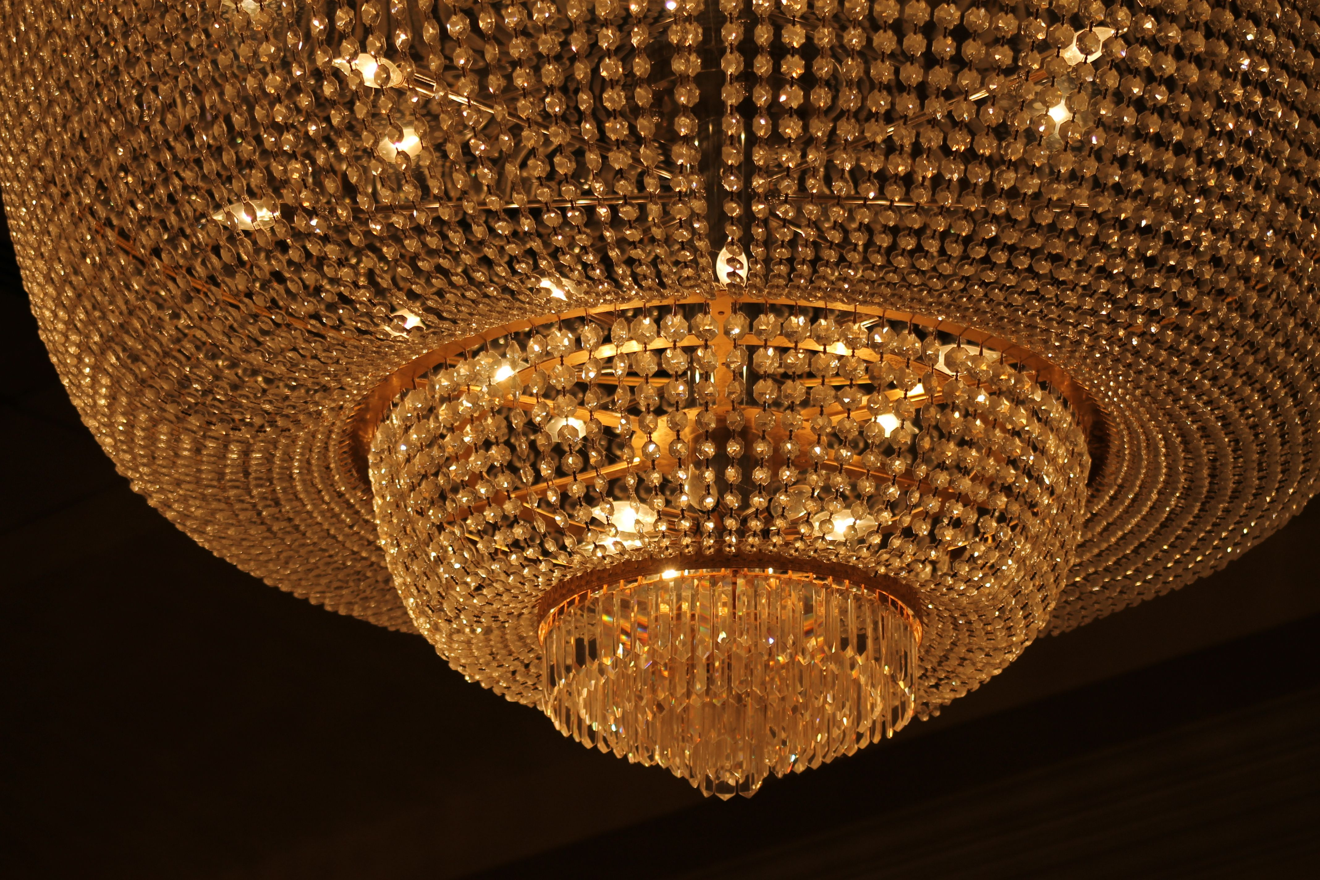 I wanna swing from the chandelier in the studio pinterest i wanna swing from the chandelier aloadofball Image collections