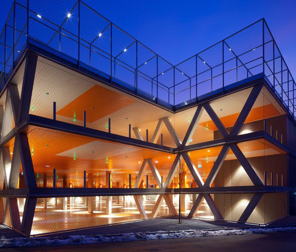 Best 25+ Garage Parking Ideas On Pinterest | Environmental Design, Signage  And Floor Graphics