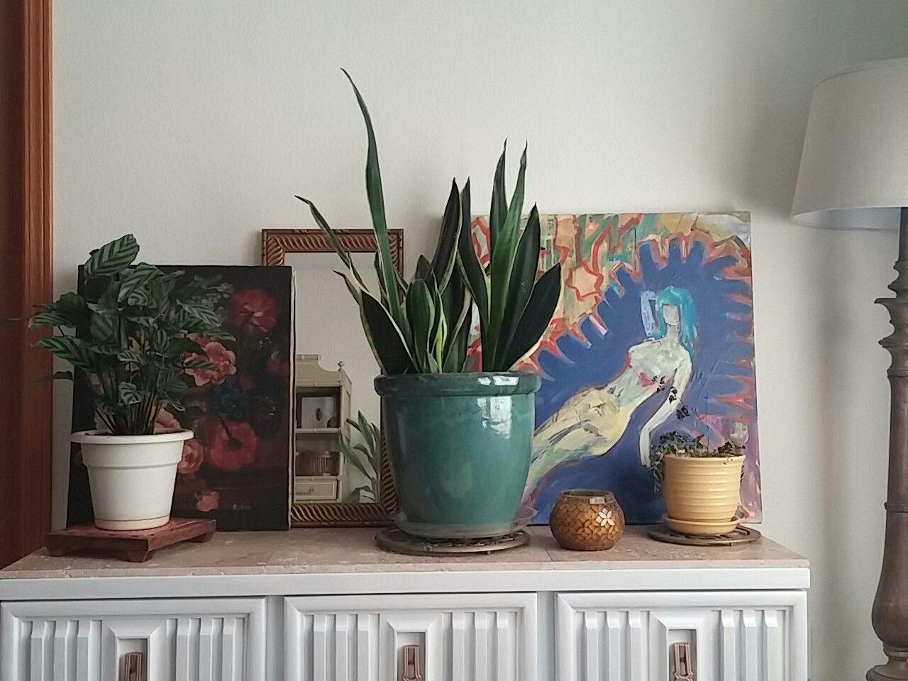 Best Modern Bohemian Interior Houseplants Art Collection 400 x 300