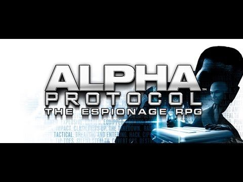 PS3] Alpha Protocol *Max Money, Max AP + Last Boss Save* | PS3 Game