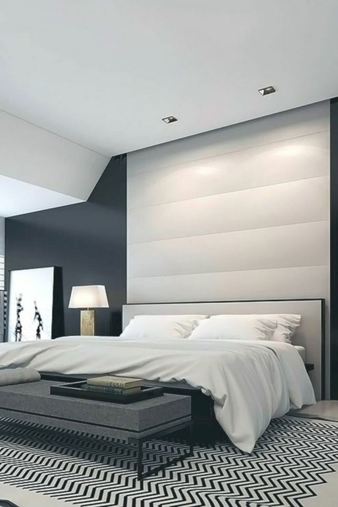 12 Minimalist Bedroom Design Ideas For Cozy Bedroom ...