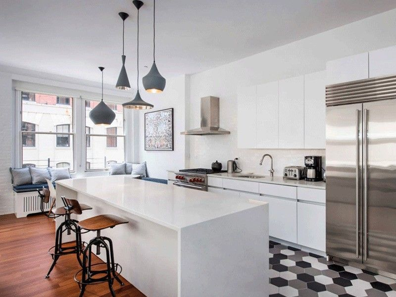 Small kitchens are big on cozy charm but can be difficult to keep them organized. Kitchen Remodeling Near Me Irving TX - #irving #kitchen # ...