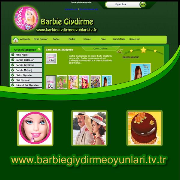 Http Www Barbiegiydirmeoyunlari Tv Tr Dizi Oyunlari Cagtay Giysi Giydirme Html Oyunlar Oyun
