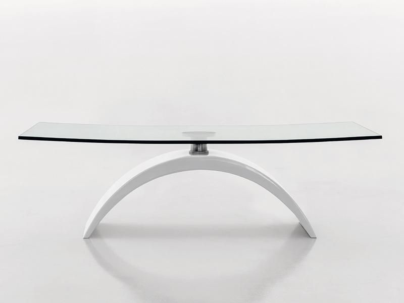 Elegant Oval Coffee Table In White Coffee Table Rectangular Coffee Table Modern Coffee Tables