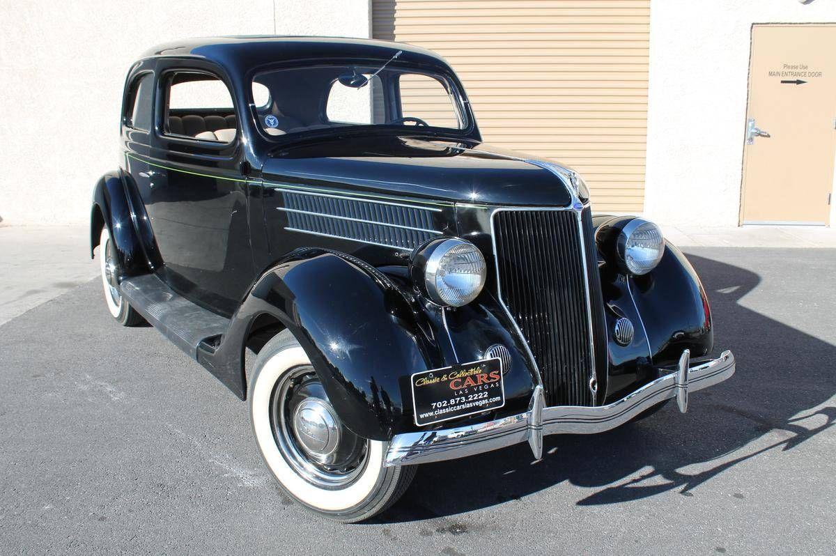1936 ford deluxe for sale 1915638 hemmings motor news