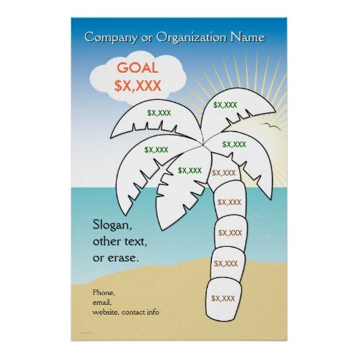 Fundraising goal chart ideas google search thermometer charts tracking also best vbs images fundraiser rh pinterest