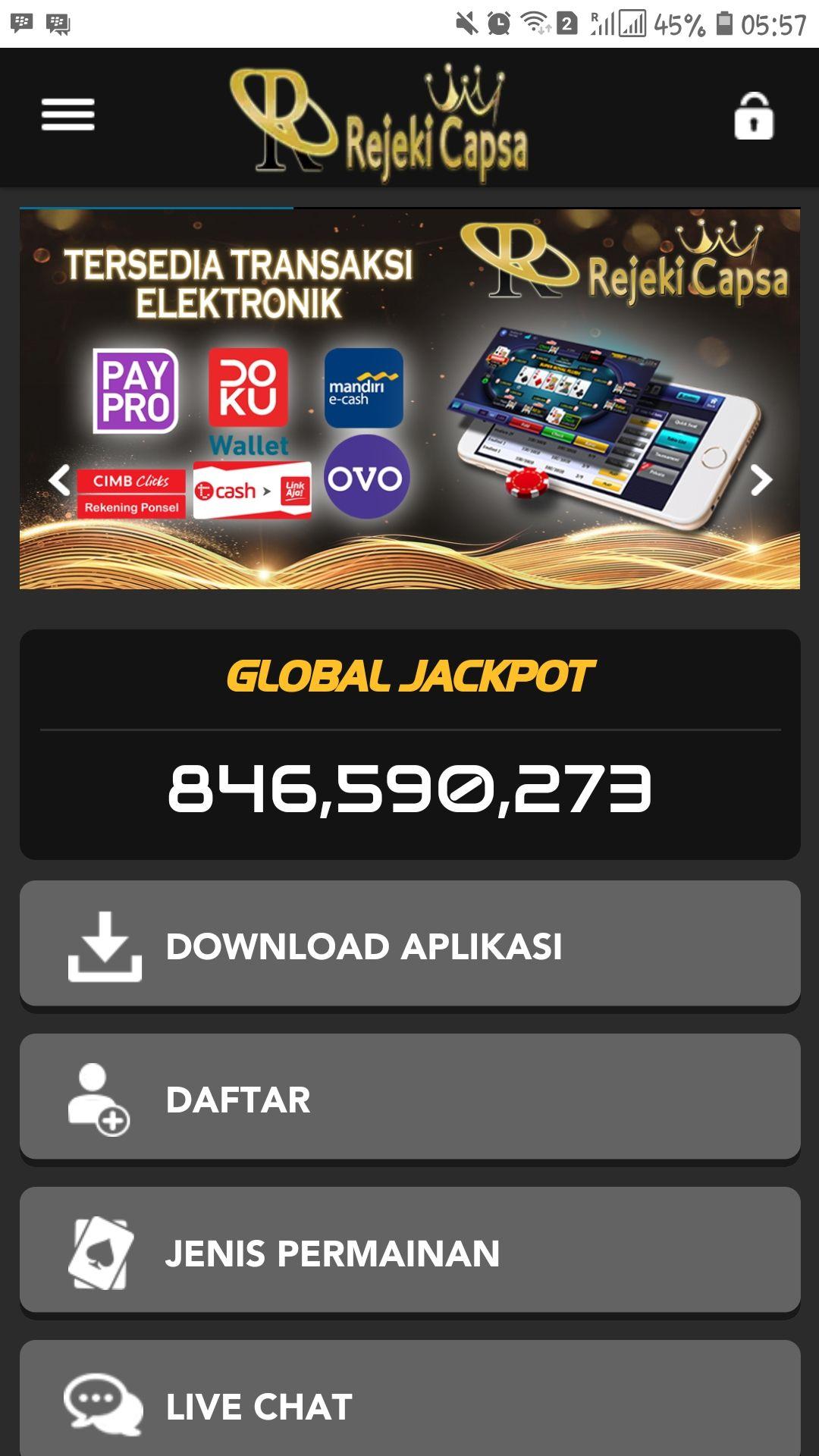 Poker Bank Bri 24 Jam Online Aplikasi Kartu Remi Poker