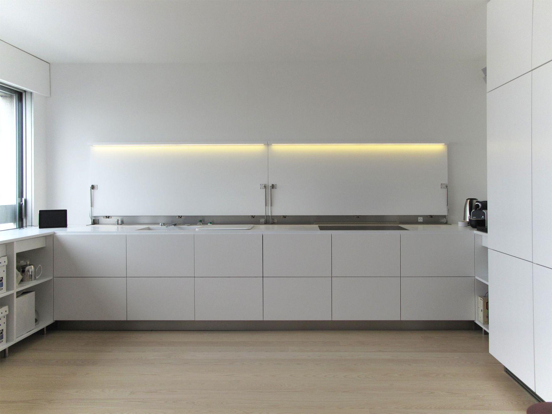 7 x 7 küchendesign modernes küchendesign  küchen  pinterest