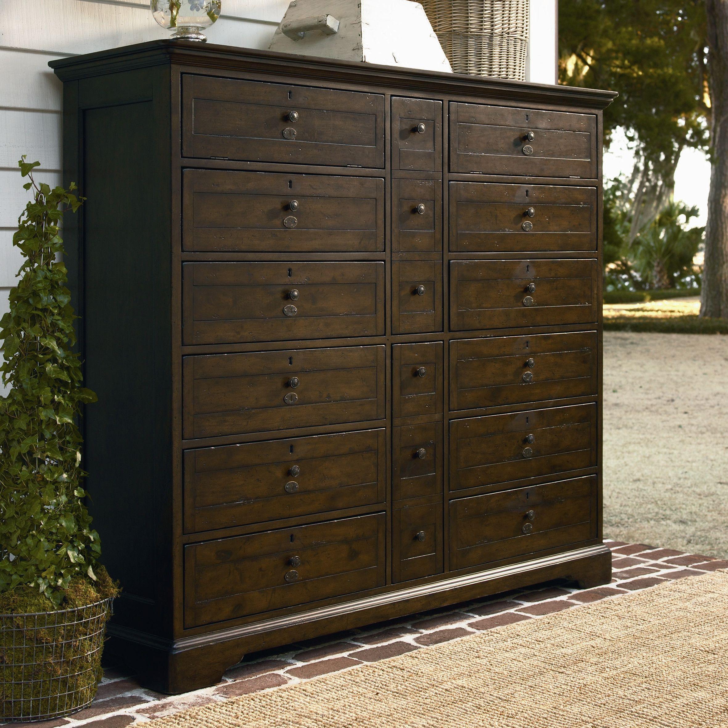 Paula Deen Home Down Bubba S 14 Drawer Dresser