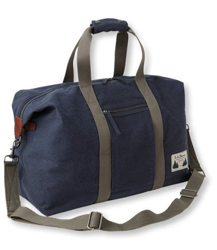 Surprising Ll Bean Field Canvas Duffle In Navy With Plaid Interior Unemploymentrelief Wooden Chair Designs For Living Room Unemploymentrelieforg