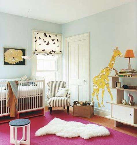Creative Nursery Room Ideas Www Muralsforkids