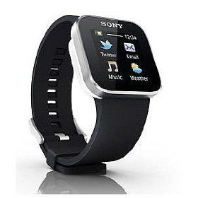 Sony Ericsson Android watch