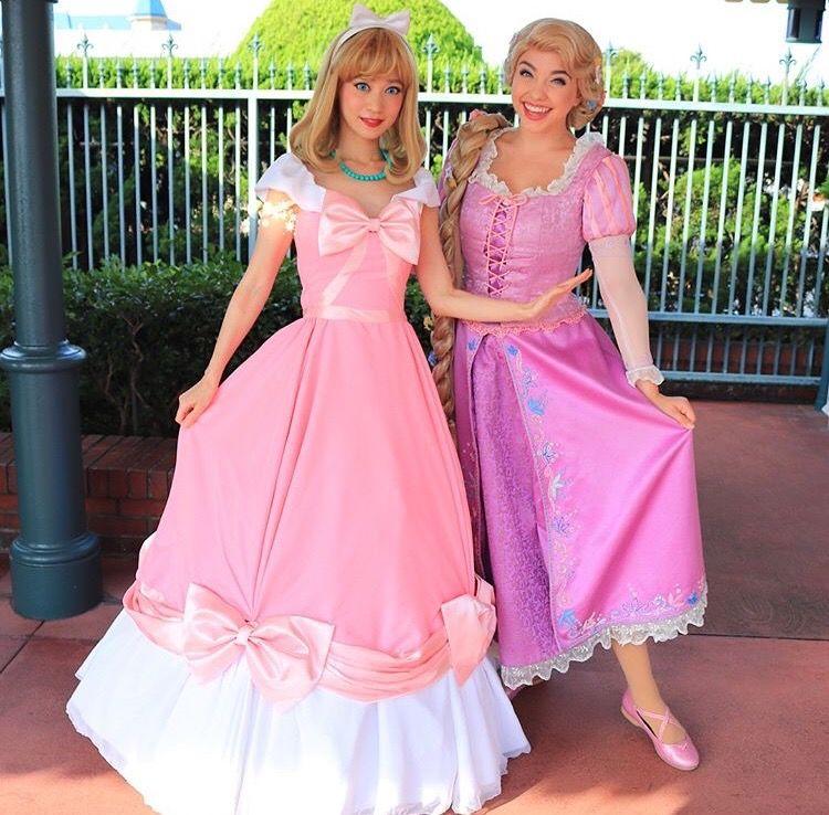 Pink dress Cinderella costume | Disney | Cinderella ...