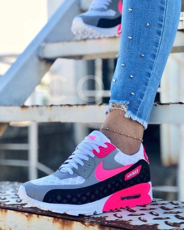 lino seriamente despensa  LOS QUIERO | Adidas zapatillas mujer, Zapatos nike mujer, Zapatos  deportivos de moda