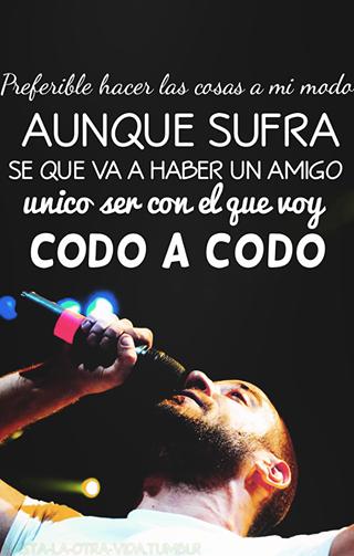 Piti Fernandez Cantante Rock Nacional Frase Cancion
