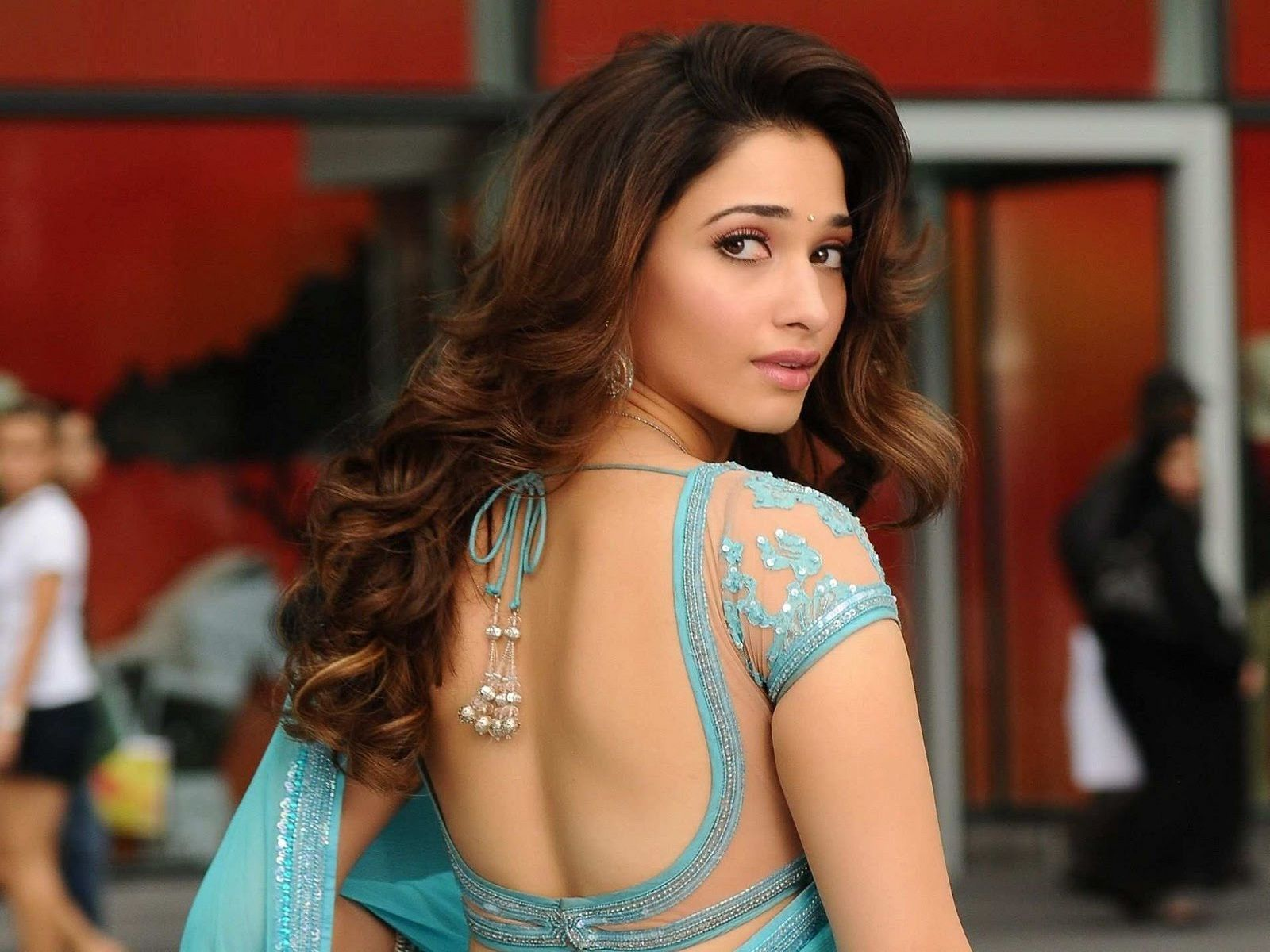 Tamanna Bhatia Hd Wallpapers In Saree Tamanna Bhatia Pinterest