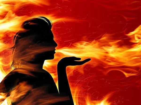 Mơ thấy lửa đánh con số gì xác suất trúng cao nhất?