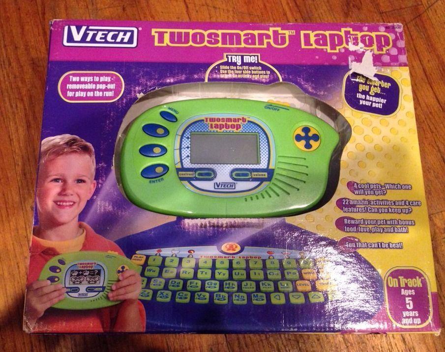 VTech Twosmart Laptop