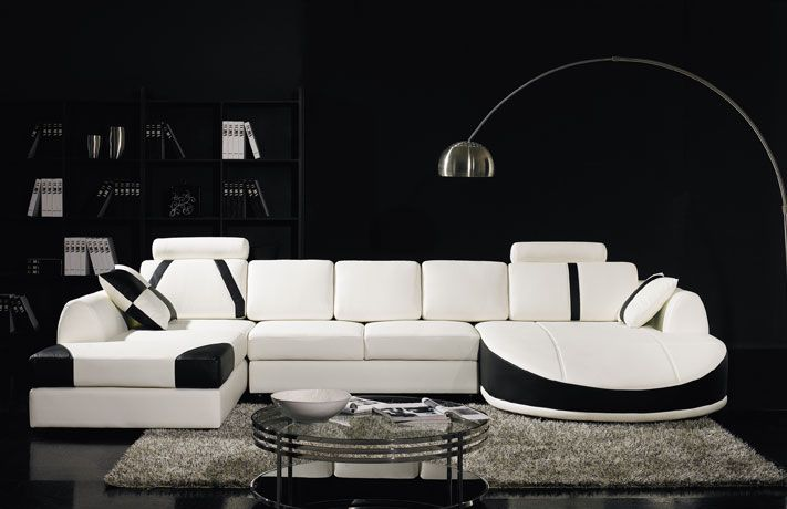 Leather Sofas Corner Couches Ottomans Joy Furniture