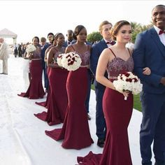 Casamento Em Marsala E Azul Navy Combinação Queridinha Das