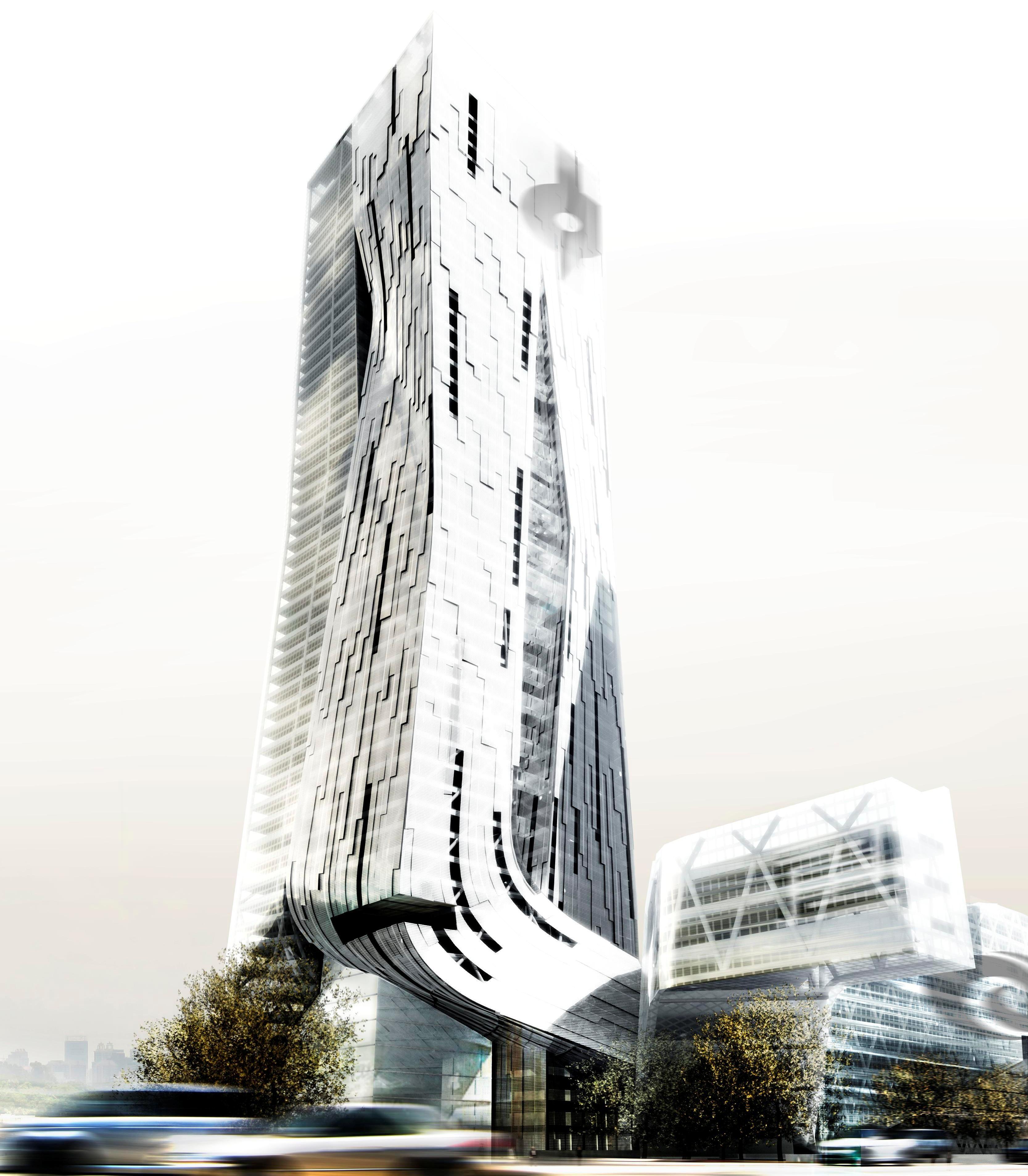 Amazing Architecture Magazine: Thom Mayne Architecture - Google Pretraživanje