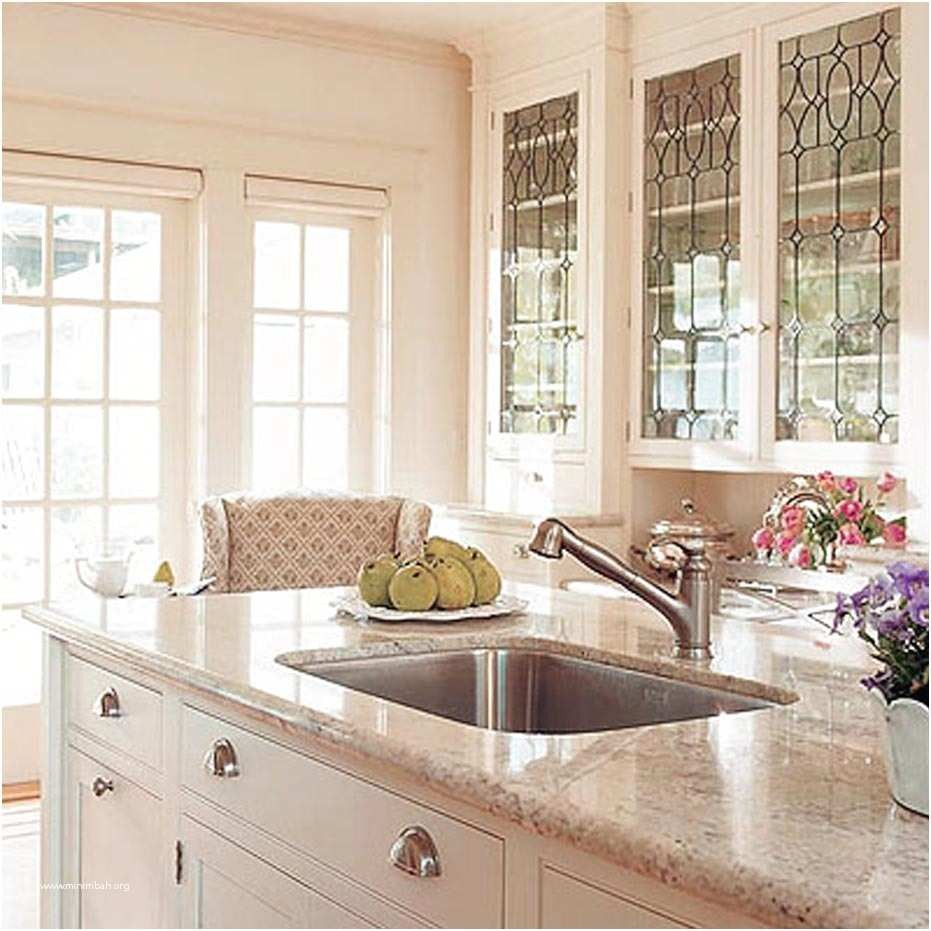 New Glass Kitchen Cabinet Doors to Reflect the Luxury Of Your ...