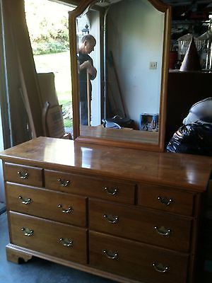 Ethan Allen Circa 1776 Maple Bedroom Set Ethan Allen Pinterest Bedroom Sets Bedroom And